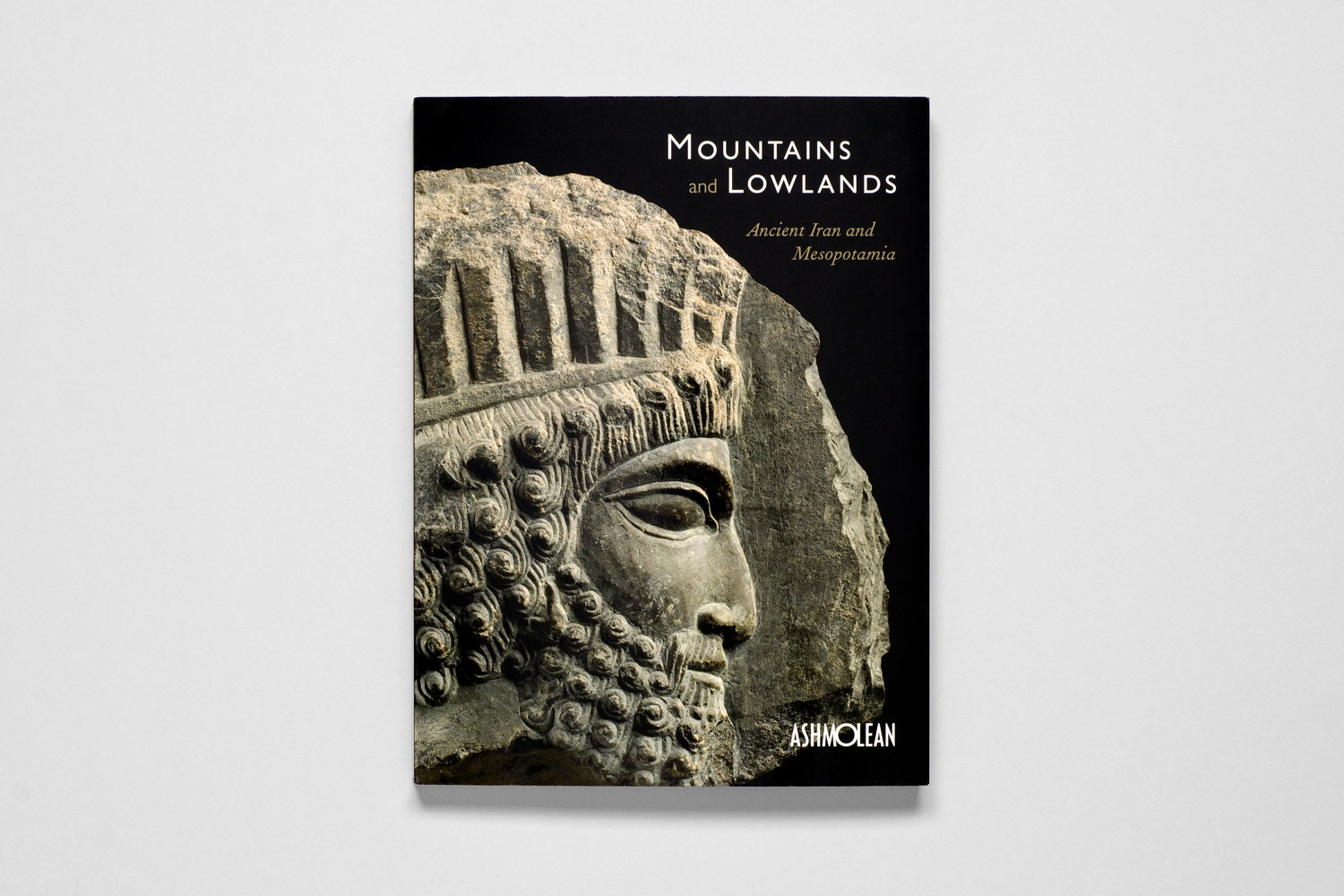 Mountains & Lowlands: Ancient Iran and Mesopotamia