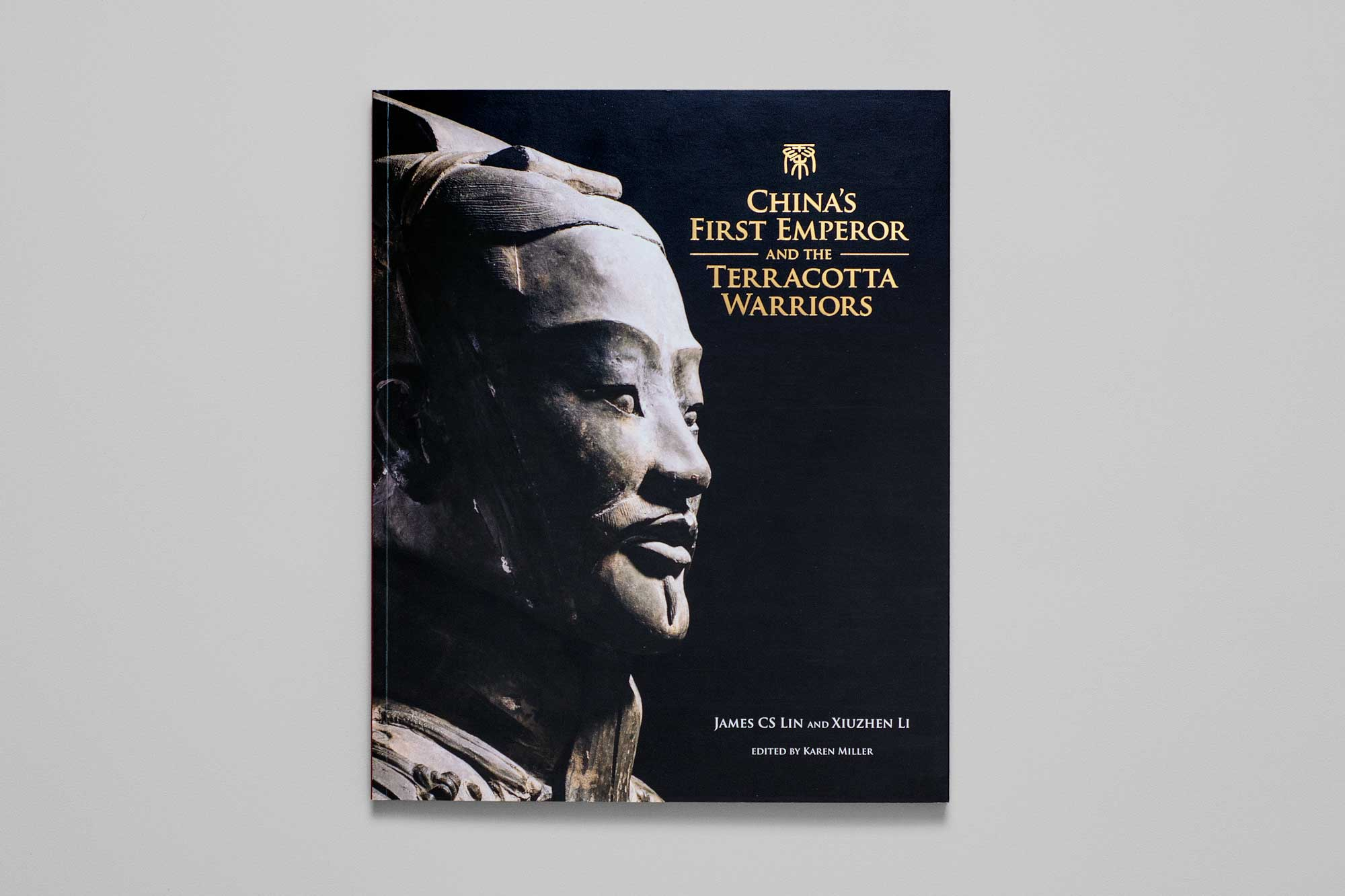 China's First Emperor and the Terracotta Warriors